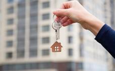 Las demandas por impagos del alquiler alcanzan su cifra más alta desde 2012