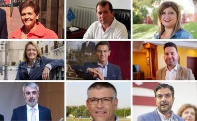 Los alcaldes de Granada se suben sus sueldos: ¿cuánto cobra cada uno?