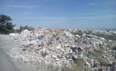 El Ayuntamiento de Jaén pedirá una fianza por cada obra para garantizar el trato correcto de los residuos
