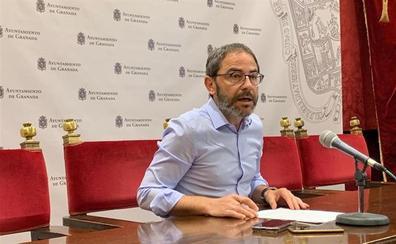 El PSOE exige la comparecencia de Sebastián Pérez por el «fiasco» del contrato de la basura