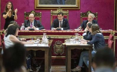 ¿Cuánto cobran el alcalde, los tenientes de alcalde y los concejales del Ayuntamiento de Granada?