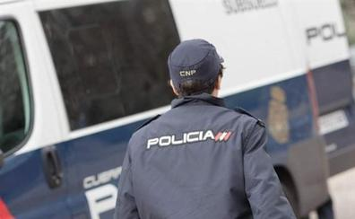 Detenida una menor de 15 años por amenazar a sus padres con un cuchillo después de robarles 100 euros