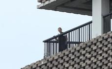 Un adolescente arroja a un niño de 6 años desde el décimo piso del museo Tate Modern de Londres
