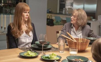 La continuación de 'Big Little Lies' no convence
