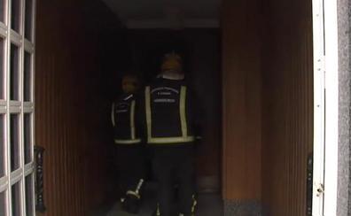Muere una mujer con síndrome de Diógenes al quemarse su casa