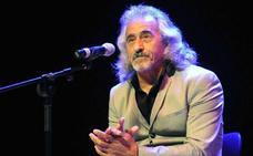 Capullo de Jerez en concierto en Beas de Granada