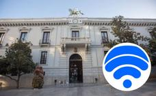 Granada tendrá dos puntos de wifi gratuito en la calle