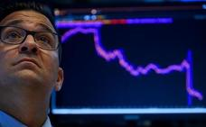 La guerra comercial entre China y EE UU desploma el Ibex