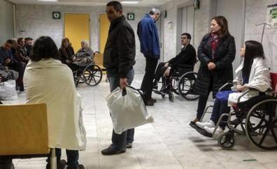 La asociación de Jesús Candel denuncia a la Junta por «manipulación» en listas de espera