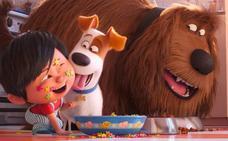 Chris Renaud: «Las historias entre niños y perros son territorio virgen»