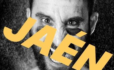 Dani Rovira actuará en Jaén en noviembre