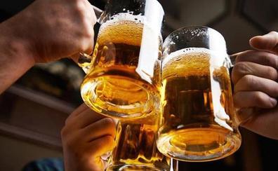 Sales de tapas y luego tienes que conducir: ¿Puedes tomarte un tercio de cerveza?