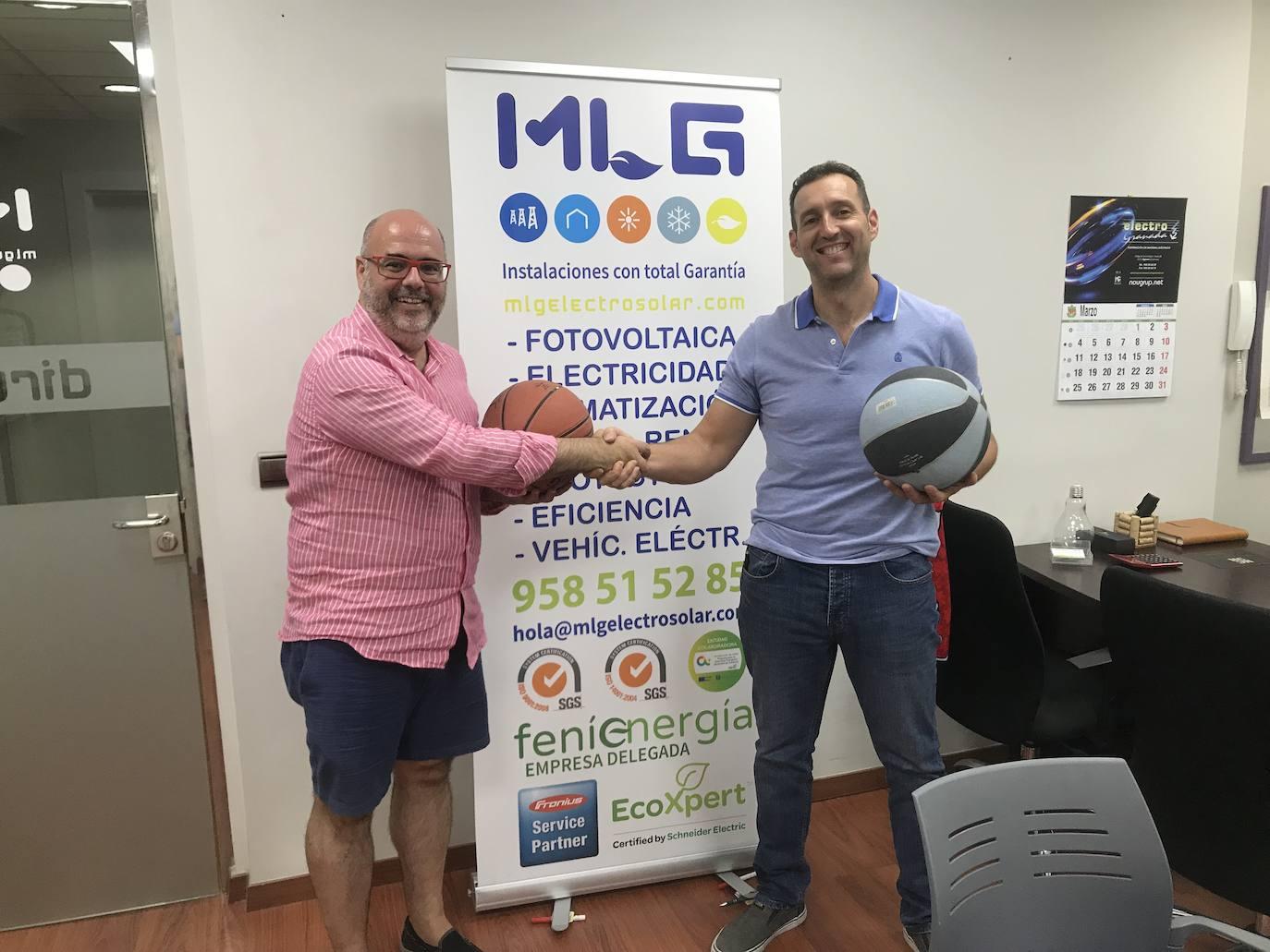 MLG Electrosolar se suma como patrocinador del 'Raca'