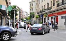 Un Centro Comercial más accesible en Linares con el reconocimiento automático de vehículos