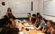 Clases gratuitas e intensivas de inglés en Granada durante el mes de agosto
