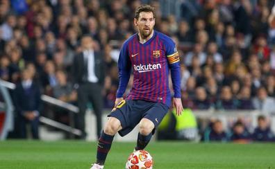 Messi y Hazard, nominados a los premios de la Champions y la Europa League