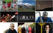 La música invade la provincia de Granada: 16 planes imprescindibles para este fin de semana
