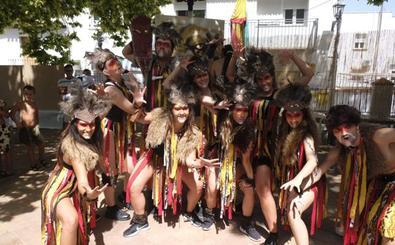 Fiesta troglodita de Píñar: una inmersión en la Prehistoria