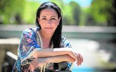 Eva Yerbabuena: «En el flamenco se confunde a veces barullo con calidad»