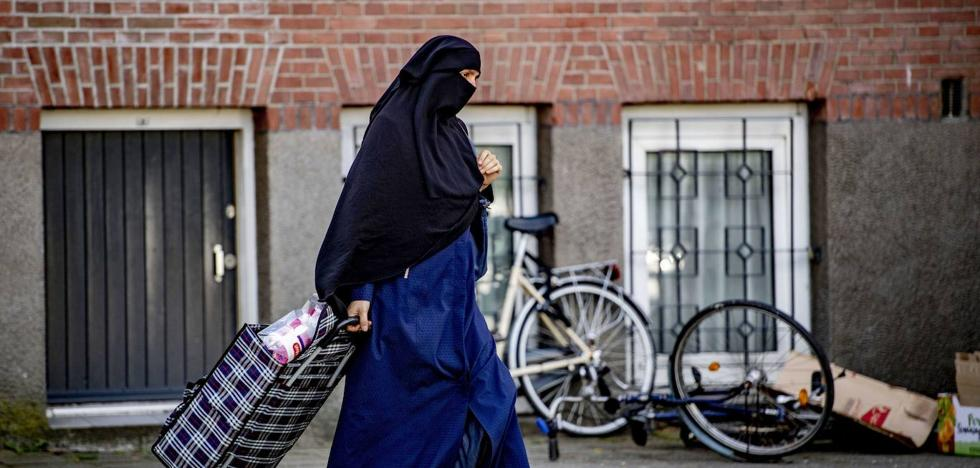 Burkafobia