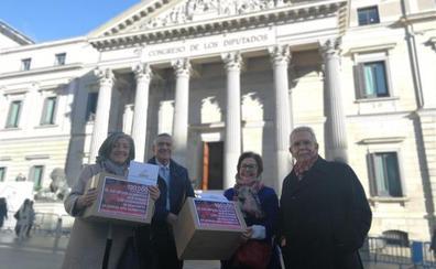 ANDAS propone una iniciativa que permitiría recoger 39.600 kilos más en Granada para el Banco de Alimentos