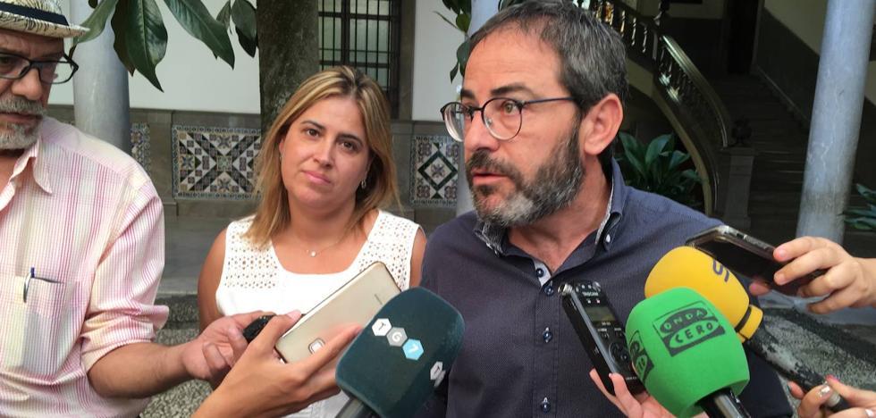 El PSOE niega que la cancelación del World Padel Tour se deba a la mala situación económica