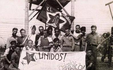 Las vidas silenciadas de Jaén por la barbarie nazi alzan la voz