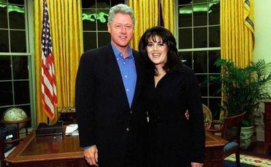 Lewinsky hará una serie de su lío con Clinton