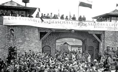 Los 145 almerienses muertos a manos de nazis en Mauthausen ya tienen nombre