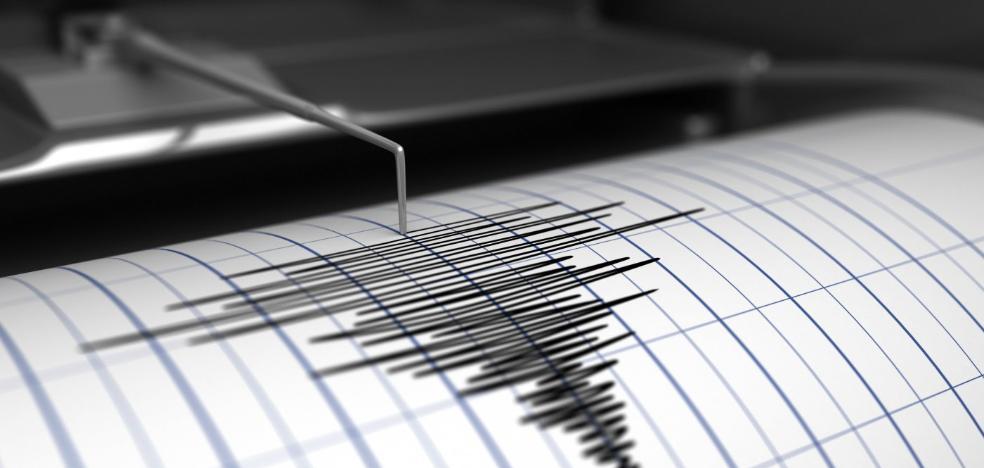 Menos terremotos registrados en la provincia de Jaén, solo 17 este verano