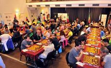 Linares abre el séptimo Campeonato Iberoamericano de Ajedrez