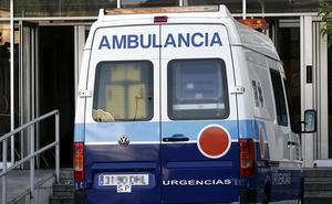 Fallece un joven de 18 años al caerle una máquina cuando trabajaba en una nave en Padul