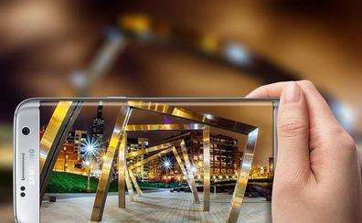 3 móviles con los que podrás hacer fotos como un profesional