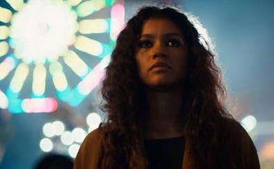 'Euphoria', adolescentes al natural
