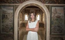 «Quiero que el granadino esté más orgulloso de la Alhambra y para ello debe sentirse involucrado»