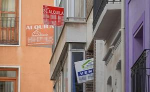 Comprar ya es más barato que alquilar en cinco barrios de Granada
