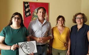 El Ayuntamiento de Jaén recibe a la Asociación Cultural Marroquíes Bajos como «apuesta» por el patrimonio histórico