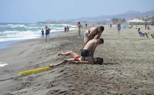 Los fallecidos por ahogamiento de este verano en Almería superan ya el total de casos de 2018