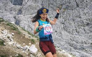 Silvia Lara, convocada por el combinado nacional para el Europeo 2019