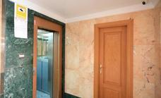 Prisión sin fianza para los georgianos ladrones de pisos en Granada: se les atribuyen 15 robos