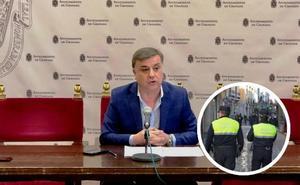 El Ayuntamiento de Granada quiere convocar una amplia oferta de empleo público y ejecutar las pendientes