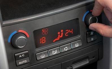 La verdad del whatsapp de los aires acondicionados en los coches: ¿expulsan benceno realmente?