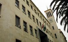 La Junta destinará dinero a mejorar energéticamente la Audiencia Provincial de Almería