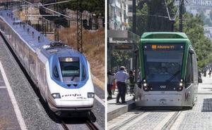 La Junta, abierta a debatir con Gobierno y Ayuntamiento el soterramiento del AVE y a «ampliar el metro donde sea necesario»