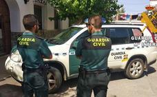 Detienen en Almería a un autor de varios delitos que tenía una orden europea de extradición