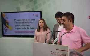 Reyes (PSOE) afirma que el Gobierno «sigue cumpliendo sus deberes en carreteras» de Jaén