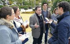 El PP de Jaén valora la «fuerte apuesta» de la Junta por el 'agro'