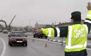 ¿Por qué vas a ver a más guardias civiles haciendo controles desde hoy?