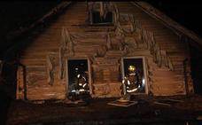 Mueren cinco niños en el incendio de una guardería en EE UU