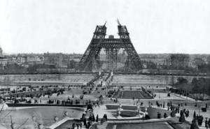 31 días de agosto: París (Día 12)